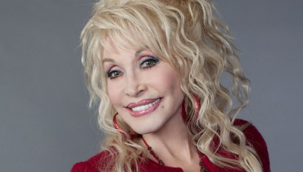 photo: Sony Music Australia/Dolly Parton Entertainment