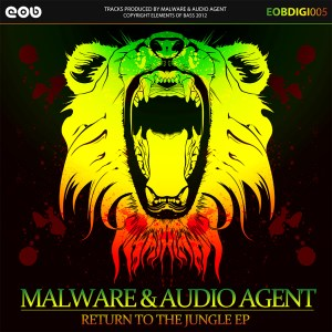 Malware & Audio Agent - Return to the Jungle