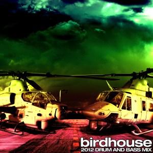 Birdhouse Mix Set