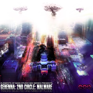 Flood - Gehenna Vol 2