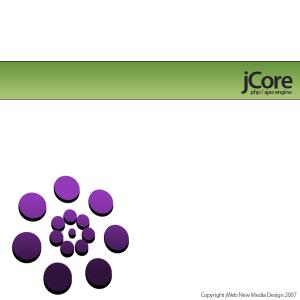 jCore Cover