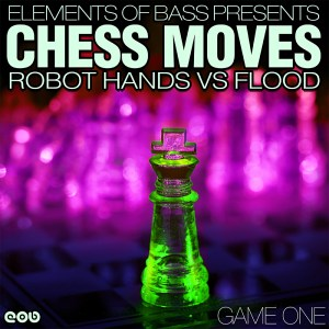 Chess Moves Vol 1 Cover