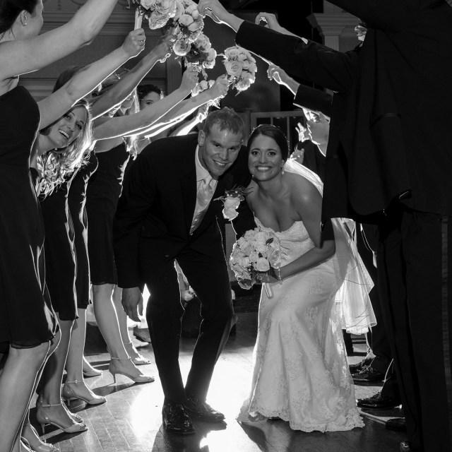 Glen Sanders Mansion Wedding