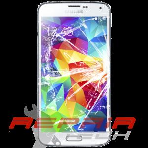 Samsung-s5-white-front