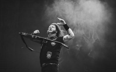 Milena on tour: Reportink auf dem Rock in Vienna 2016