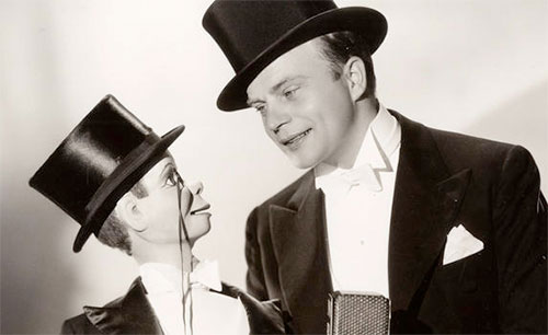 old time radio edgar bergen charlie mccarthy