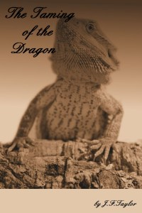 Taming Your Bearded Dragon