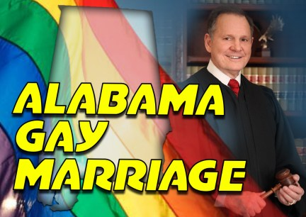 AL gay marriage