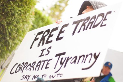 TPP-Free-Trade-is-Corporate-Tyranny1