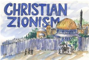 WHTT Christian Zionism