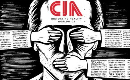 CIA fake news propaganda