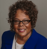 Mrs. Karen Hudson-Samuels