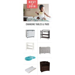 Small Crop Of Changing Table Pad