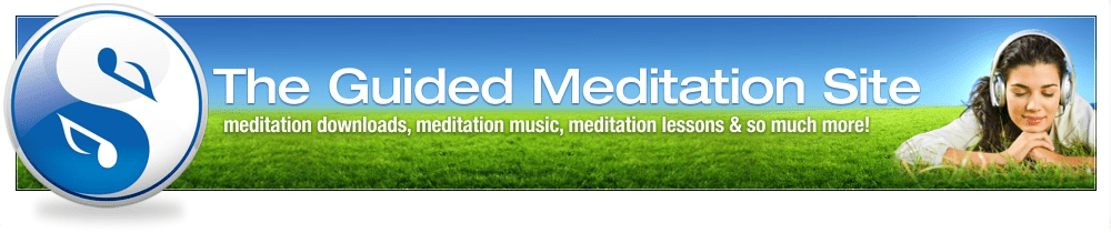 Guided Meditation Downloads Are Just The Beginning... The Guided Meditation Site is a place for lovers of meditation, relaxation, personal development and spiritual growth. It's also a great resource for people who are new to meditation and who are looking for ways to rid themselves of stress and live happier, healthier, more peaceful lives.