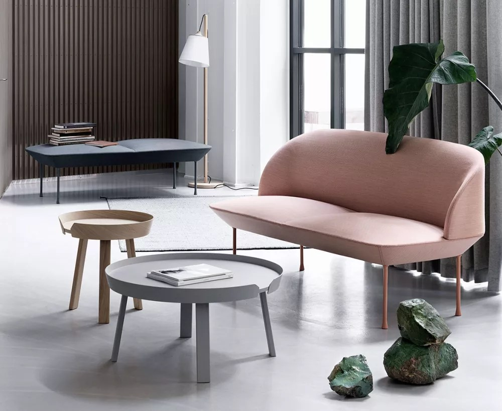 Comely Muuto Small Coffee Tables Sectionals Small Coffee Tables Target View More Images Around Small Coffee Table Ash By Thomas Bentzen houzz 01 Small Coffee Tables