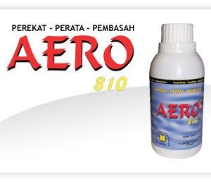 Jual Perekat Organik Aero 810