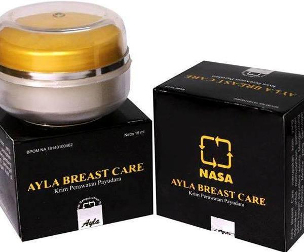 AYLA BREAST CARE / PERAWATAN PAYUDARA (AYLA)