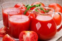 Banyak Manfaat Buah Tomat Organik
