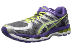 ASICS Women's Kayano 21