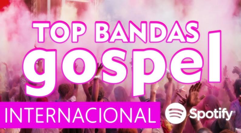 TOP Música Gospel Internacional