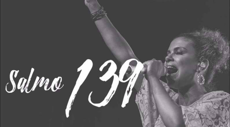 Salmo 139 - Nívea Soares