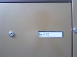 On a retrouvé la boîte aux lettre meetic