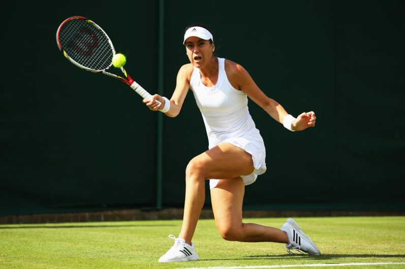 sorana tennis