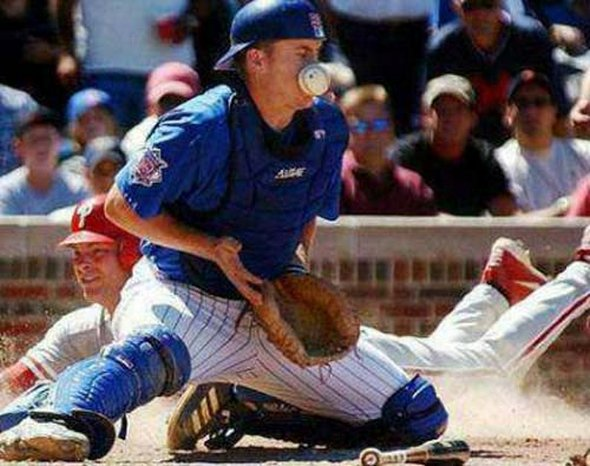 awkward sports photos