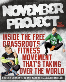 book november project