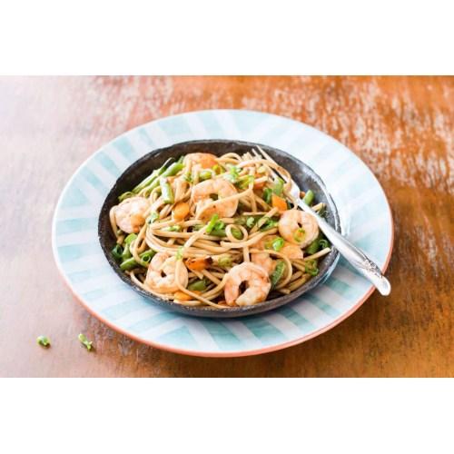 Medium Crop Of Shrimp Lo Mein
