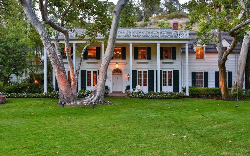 Large Of Robert Downey Jr House