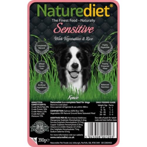 Frantic Barley Naturediet Salmon Vegetables Rice Sensitive Dog Food Naturediet Salmon Vegetables Rice Sensitive Dog Food From Good Natured Dog Food Where To Buy Good Natured Dog Food Ken