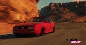 VW Corrado from Forza