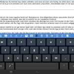 Der Editor überzeugt durch Funktionsumpfang