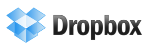 Logo von Dropbox