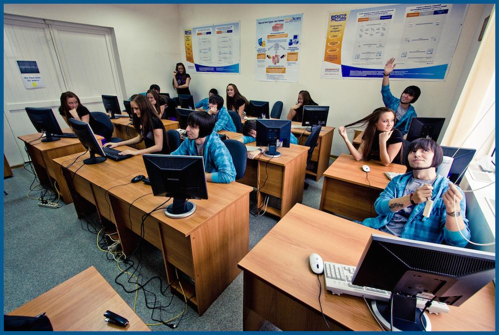 Отдел обучения в Колл-Центре