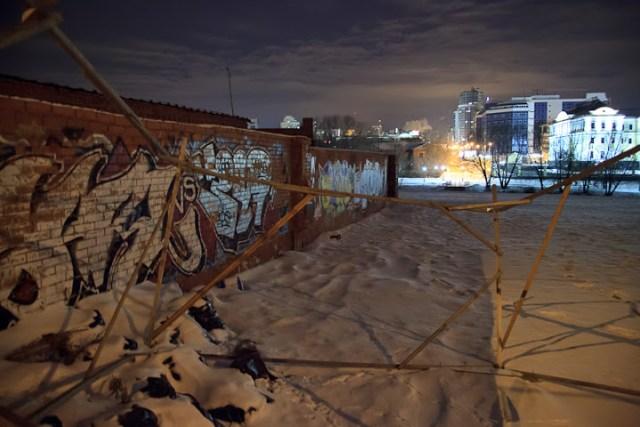 Первый день 2012 года, Дмитрий Афонин