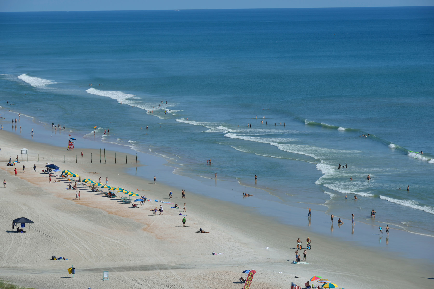 Daytona Beach Things to Do  Hotels  Restaurants   Events