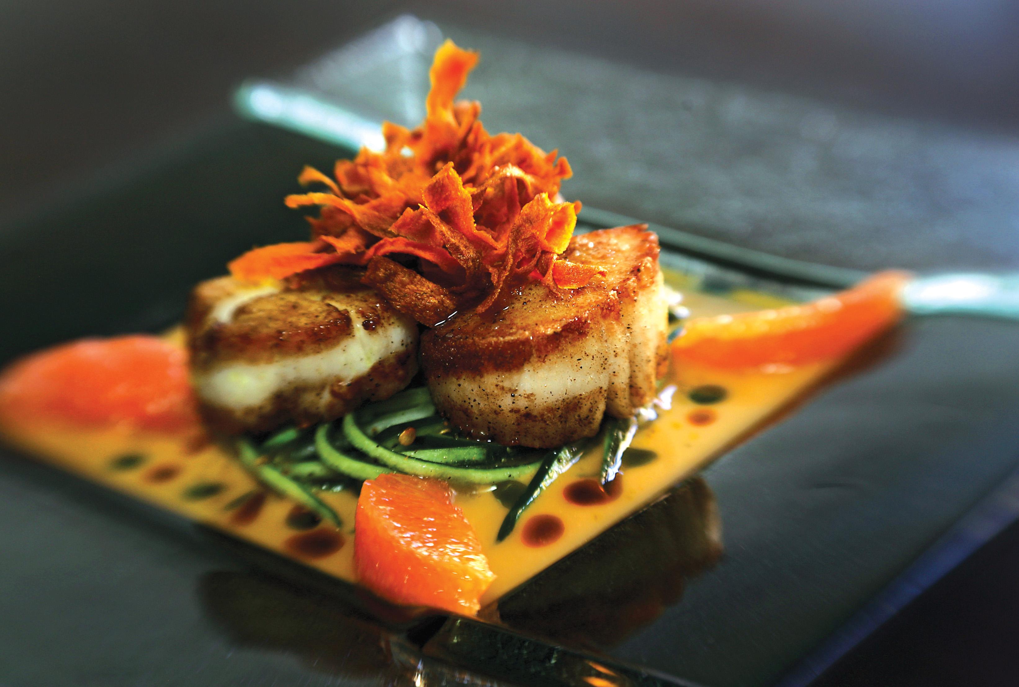 Fine Dining Dish Credit Steve Crecelius VISIT DENVER 04f0cc9d 3780 44ab be5c 36f3c6f0d3ab