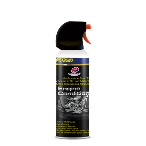 Engine Conditioner Foam (Tune Up Mobil dan Motor) (WP-616)