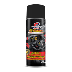AC Cleaner Wheelz Product