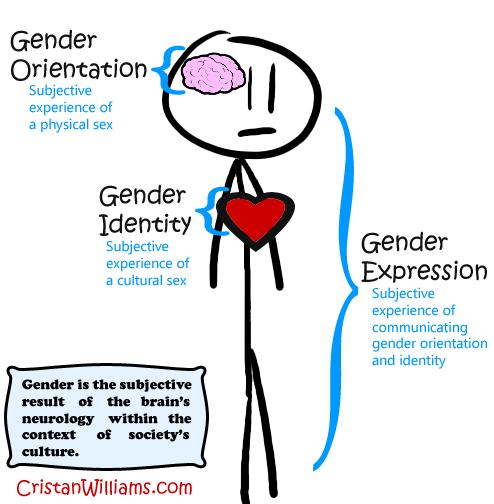 gender-orientation