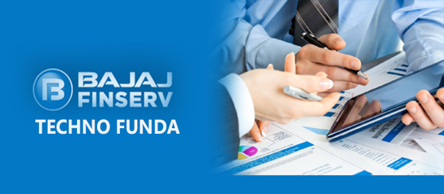 Bajaj Finserv Ltd Techno funda Report