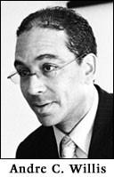 professor willis