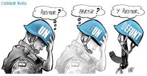 Le mercredi 28 janvier 2015, Tsahal a tué un casque bleu espagnol de la FINUL
