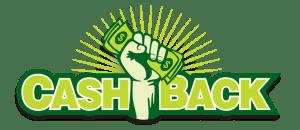 Dinheiro de volta - Cashback