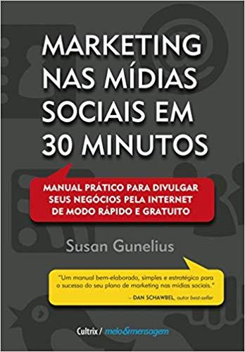 livro mídias sociais