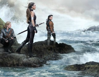 Dica de Série – The Shannara Chronicles