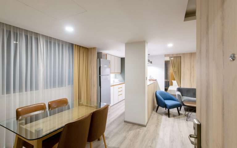 Family 2 Bedroom Suites
