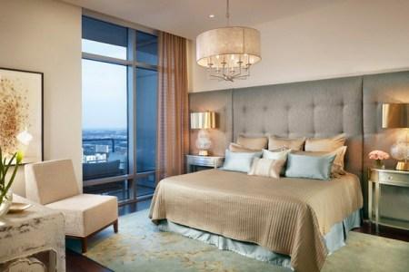 natural bedroom color ideas
